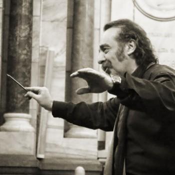Óscar Gershensohn