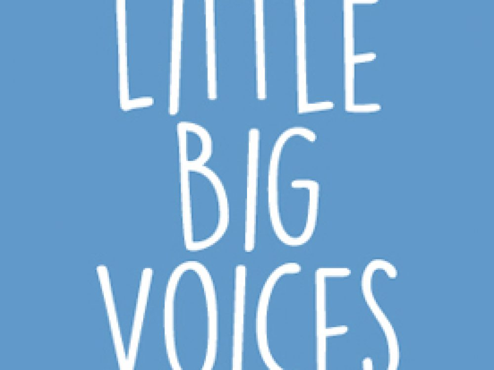 CORO LITTLE BIG VOICES (infantil)