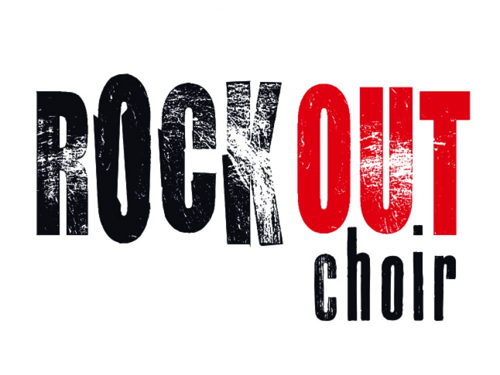 ROCK OUT CHOIR (rock)