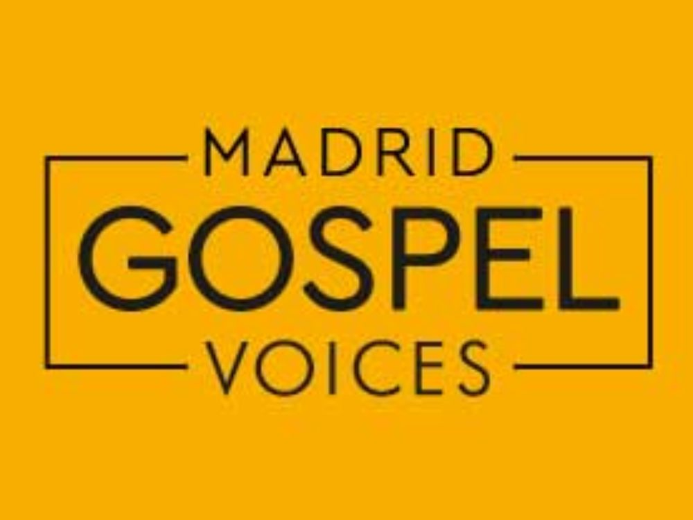 MADRID GOSPEL VOICES (gospel moderno)