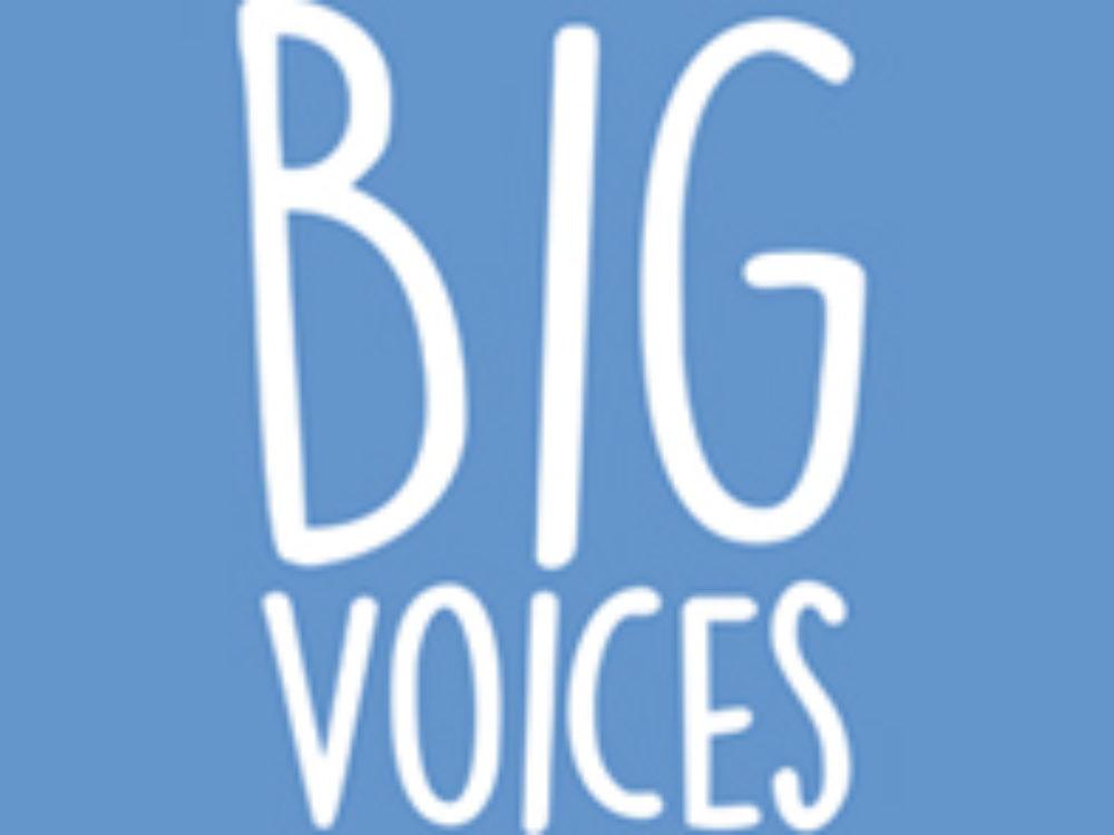 CORO BIG VOICES (Junior)