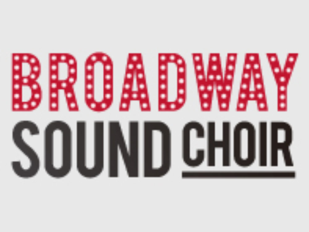 BROADWAY SOUND CHOIR (Musicales)