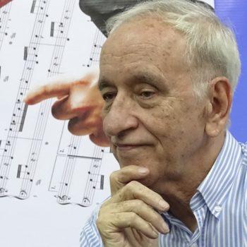 Alberto Grau