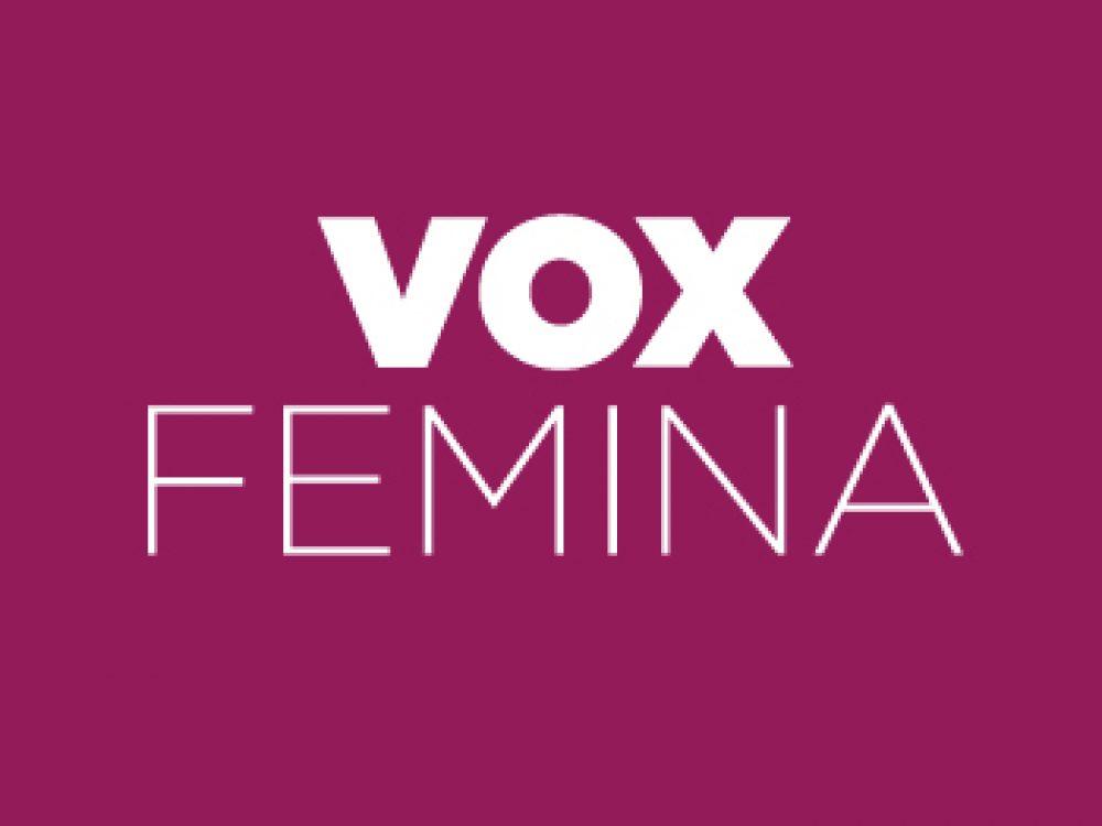 CORO VOX FEMINA (voces femeninas)