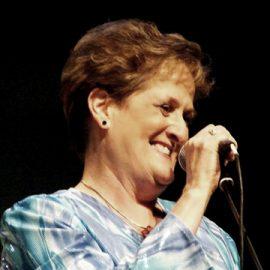 Nancy Roncesvalles