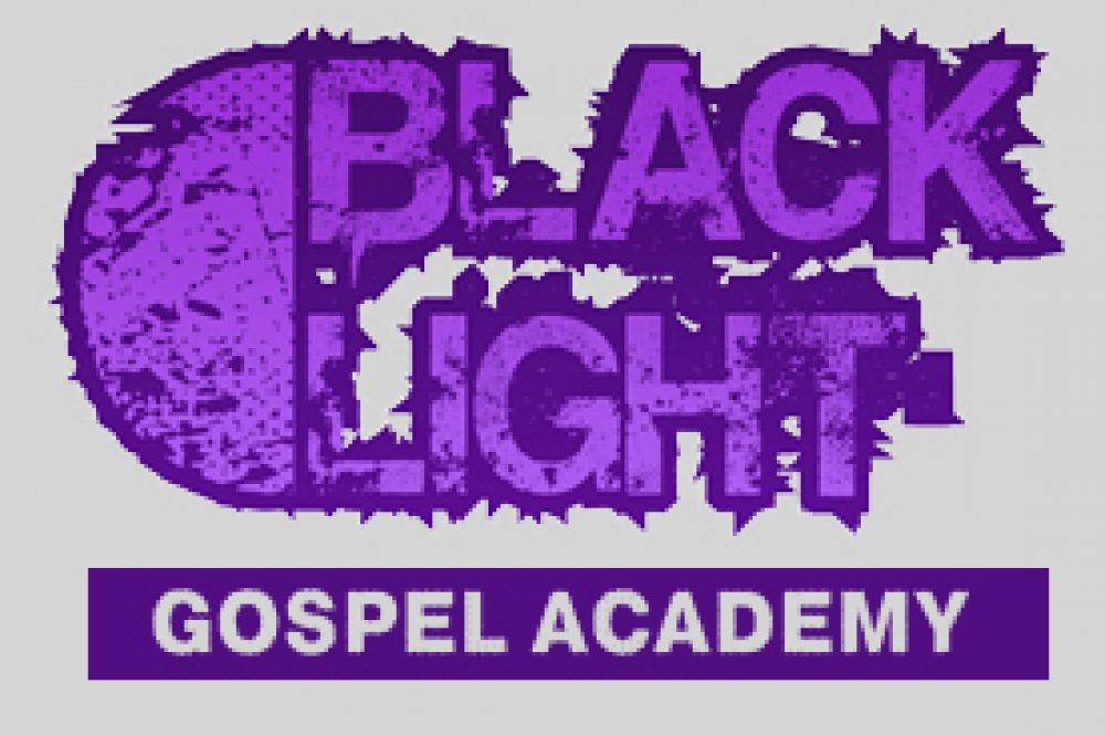 CORO BLACK LIGHT GOSPEL ACADEMY (góspel)