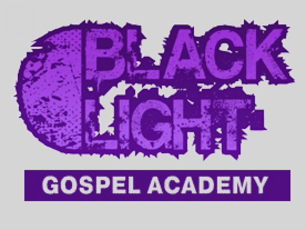 CORO BLACK LIGHT GOSPEL ACADEMY (góspel)