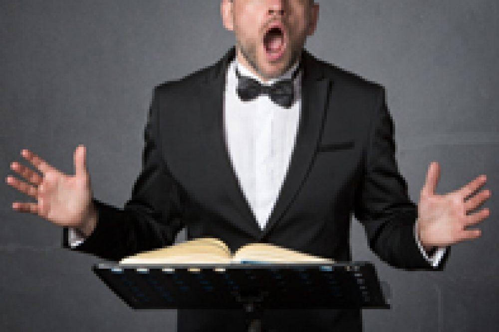 Técnica actoral para cantantes
