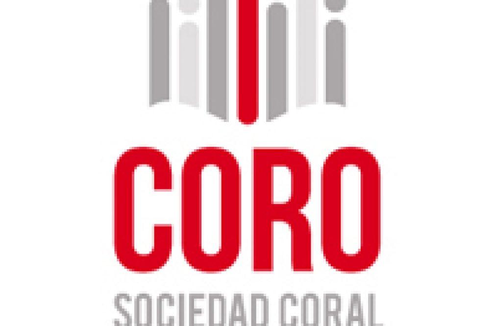 CORO DE LA SOCIEDAD CORAL DE MADRID (clásico)
