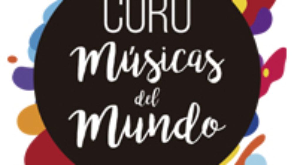 CORO MÚSICAS DEL MUNDO (world music)