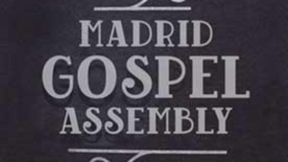 Madrid Gospel Assembly (Gospel tradicional)