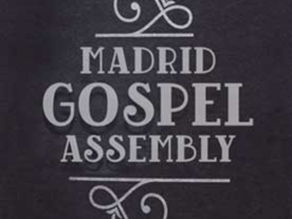 Madrid Gospel Assembly (Gospel tradicional)