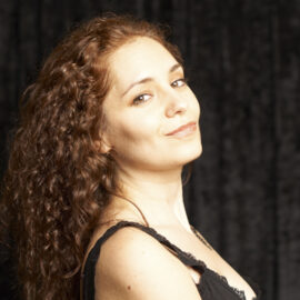 Juana Molinero
